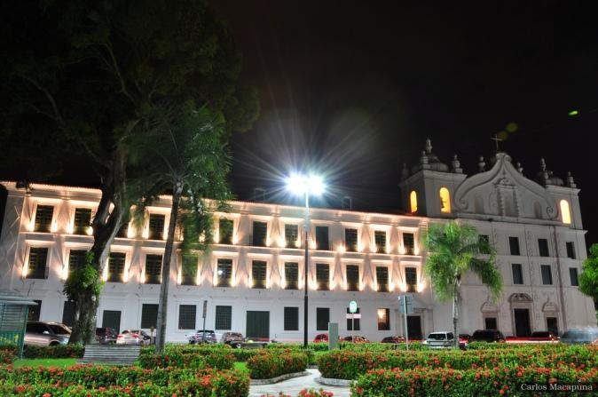 5 igreja de santo alexandre